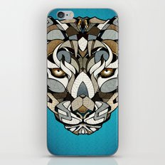 Leopard iPhone & iPod Skin