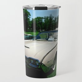 Classic T-bird Travel Mug