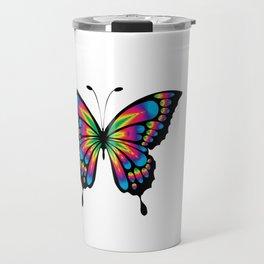 Butterfly Gift Travel Mug