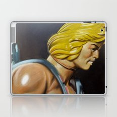 HE-MAN Laptop & iPad Skin