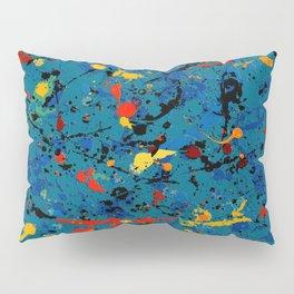 Abstract #902 Pillow Sham