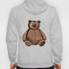 Chubster the Teddy Hoody