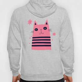 Dreaming Kitty Hoody