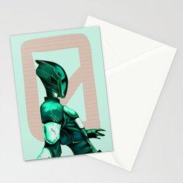 Haiku Assassin Stationery Cards