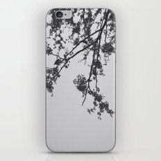 La Flor iPhone & iPod Skin