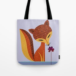 Roxy, citizen of Zoolandia Tote Bag