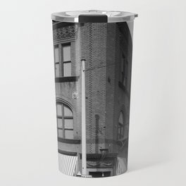 Nashville, TN 1933 Travel Mug