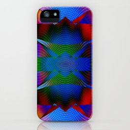 Noetic Vision iPhone Case