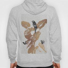 Fluttering Nature II Hoody