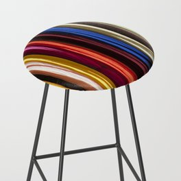 Cover me with Color Bar Stool