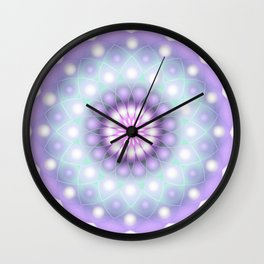 Mandala G326 Wall Clock