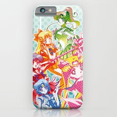 Sailor Senshi Dots Version Slim Case iPhone 6