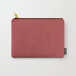 Baked Apple Carry-All Pouch