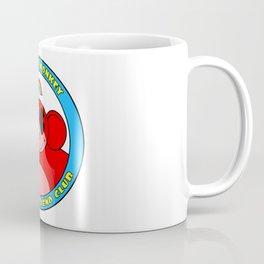 Rainbow Monkey Friendly Friend Club! Coffee Mug