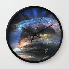 major event Wall Clock