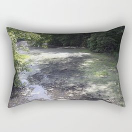 Longwood Gardens - Spring Series 219 Rectangular Pillow