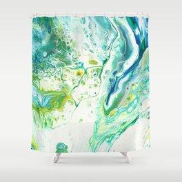 265 Shower Curtain