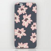 abigail larson iPhone & iPod Skins featuring Abigail 3 by Teri Martin