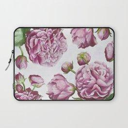 Rose garden III Laptop Sleeve