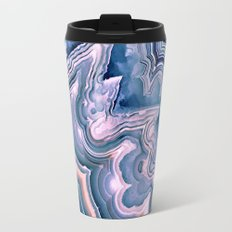 Agate ornaments Travel Mug