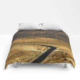 El valle del Jordán Comforters