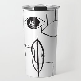 allergy season Travel Mug