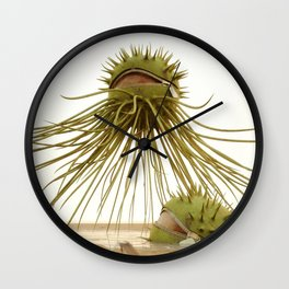 Forgoten throght Wall Clock