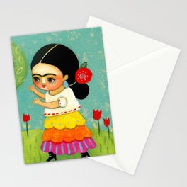 The Cat Rescue! Stationery Cards
