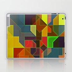 Dreams of Reason 1 Laptop & iPad Skin