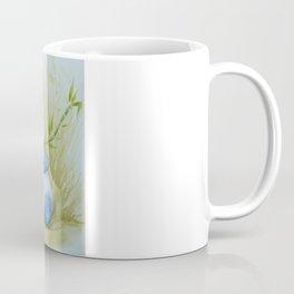 """Panda Pal Pleasantries"" Coffee Mug"