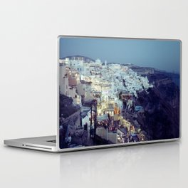 Fira at Dusk II Laptop & iPad Skin