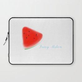 Juicy Melon Laptop Sleeve
