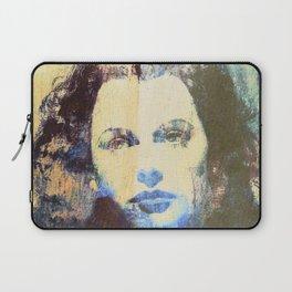 Divas - Hedy Lamarr Laptop Sleeve