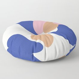 Mother and child Floor Pillow