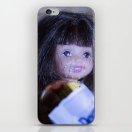 Addiction: Sugar iPhone Skin