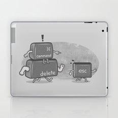 ESC Laptop & iPad Skin