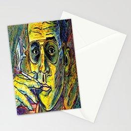 Turn Pro Stationery Cards