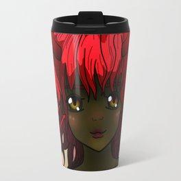 Miss devil Travel Mug