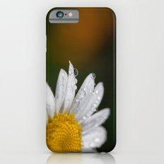 Raindrops and Daisy iPhone 6s Slim Case