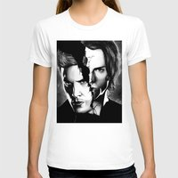 winchester T-shirts featuring Winchester Bros. by ArtisticCole