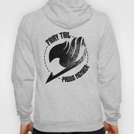 Fairy Tail  Hoody