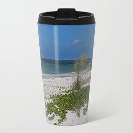 Too Much Space Between Us Travel Mug