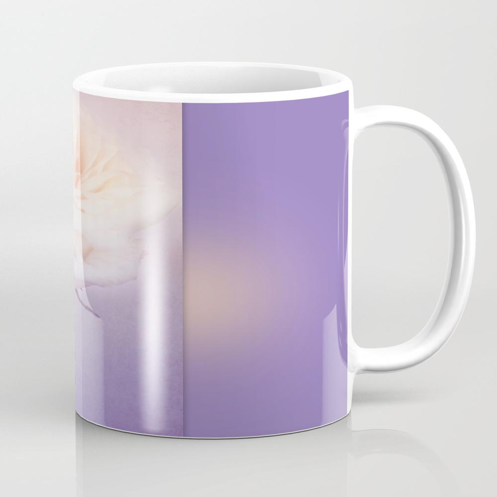 Grazia Purple Tea Cup by Myina MUG963029