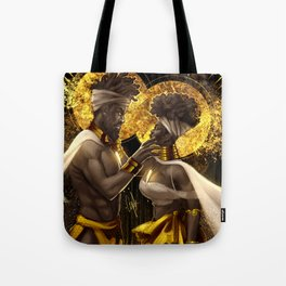 Reflection-I See You In Me Tote Bag