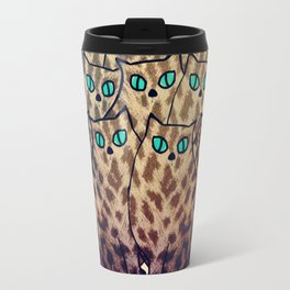 cat-232 Travel Mug