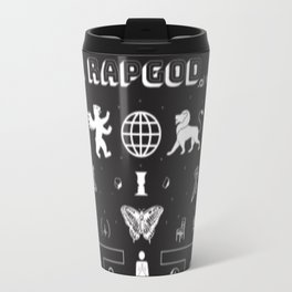 RapGod Travel Mug