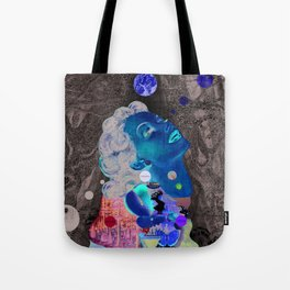 Vai Passar (Will Pass) Tote Bag