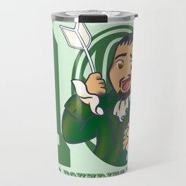 Ten Dollar Founding Father Travel Mug