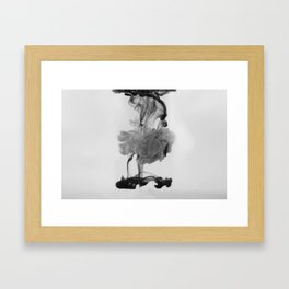 Form Ink No.15 Framed Art Print