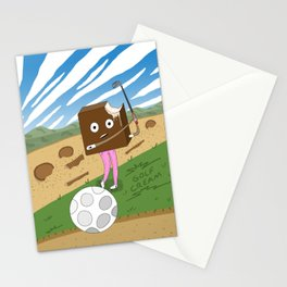 #12 Stationery Cards
